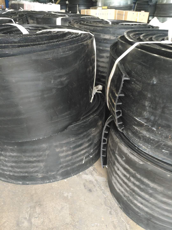 防城港市EB型背贴式橡胶止水带