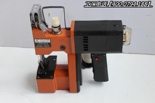 立人缝包机,GK9-2008单线封包机,双线式便携缝包机厂家直销