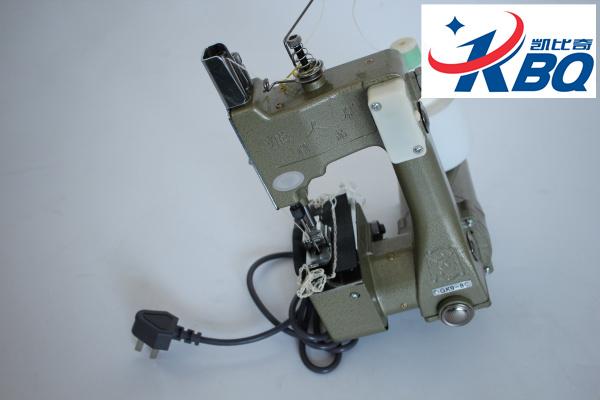 Gk9-8缝包机哪里生产,手提式缝包机2019年度报价表