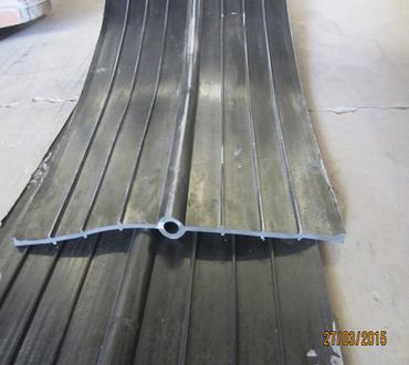莆田市651型橡胶止水带厂家