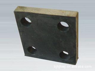德阳市网架橡胶垫板