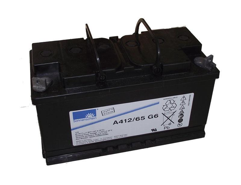 杭州代理(德国阳光)蓄电池a412/120a报价