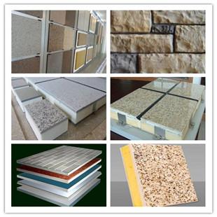 硅酸钙板饰面保温一体板厂家价格