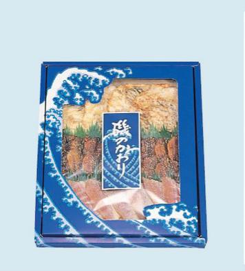 青岛海参包装盒加工//海鲜礼盒定制印刷批发产品图片