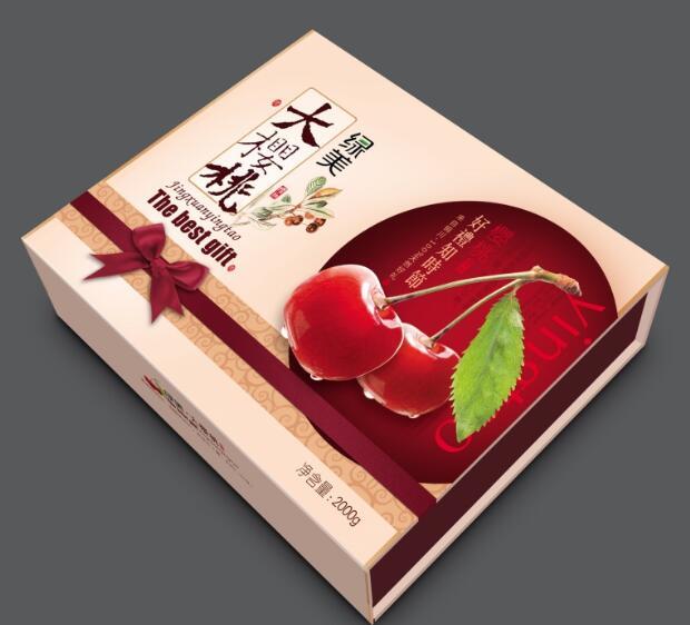 郑州包装盒公司 简单包装盒