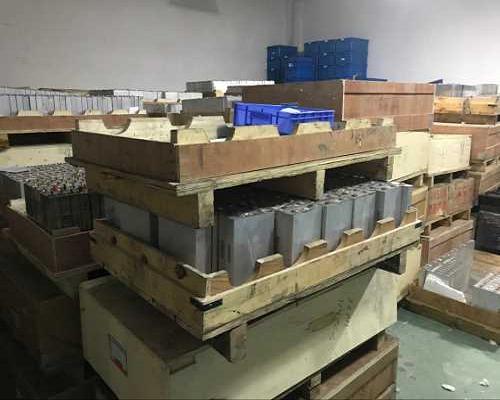 锰锂电池回收/韩佐动力电池回收/深圳市龙岗区凯胜发再生资源回收站