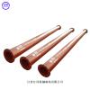 江苏江河公司生产电厂各种材质各种规格耐磨管道
