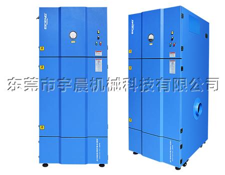 脉冲单机滤筒式除尘器价格