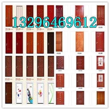 强化木免漆套装门价格