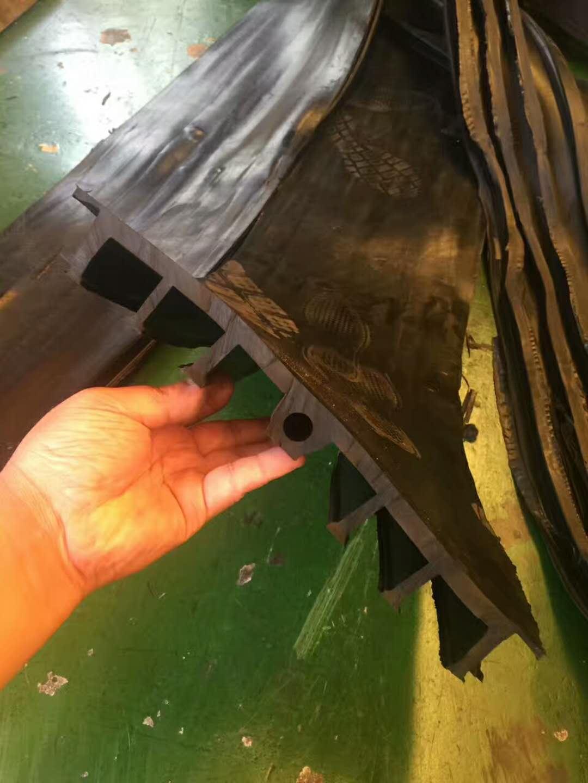 榆林市350x6背贴式橡胶止水带