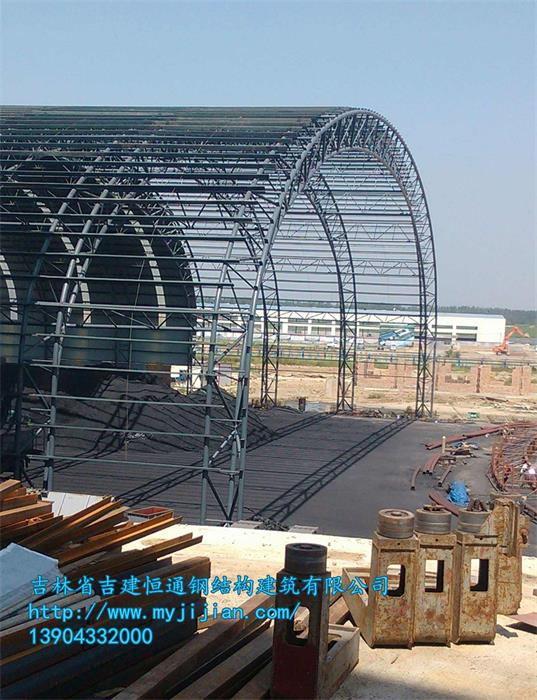商机库 >>吉林长春钢结构大棚  吉林长春钢结构大棚,这里的钢结构大朋
