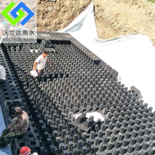 储水模块-黑龙江省双鸭山市饶河县,储水模块材料优异