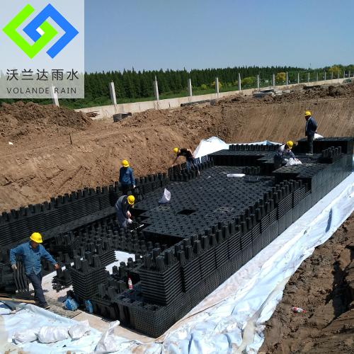 塑料模块水池-重庆綦江区,塑料模块水池量大从优