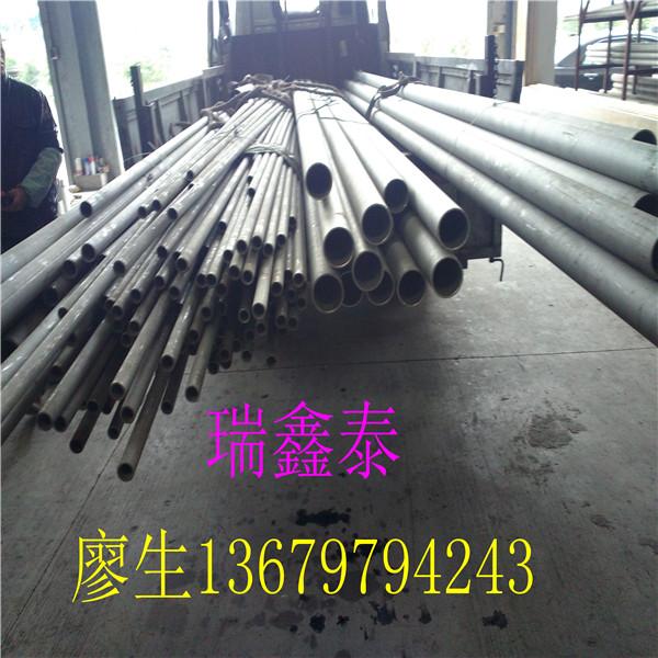 国内优质不锈钢管 专业零切不锈钢厚壁管配套图片