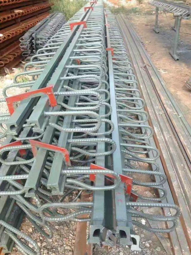 台州市D80型桥梁伸缩缝