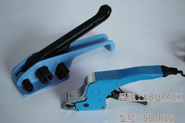 PP带/PET塑钢带/通用型 热熔打包机