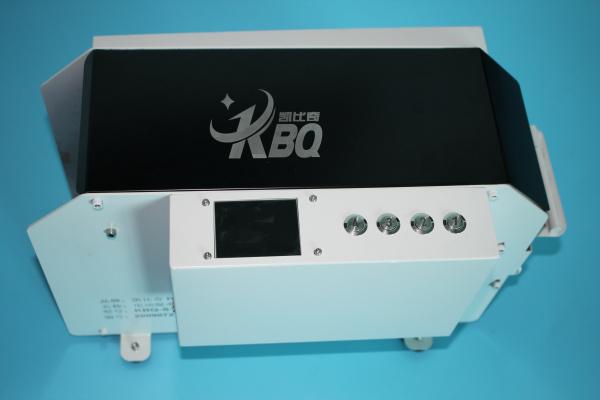 广州 电动式湿水纸机 封箱效率高 封箱质量好